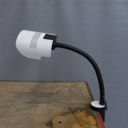 Vintage klemlamp Fase model...