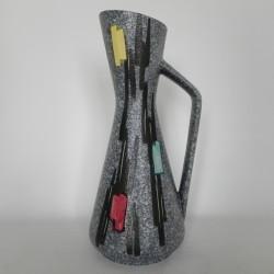 German vintage vase with...