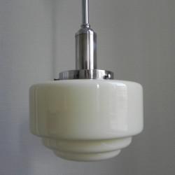 Art Deco hanglamp met...