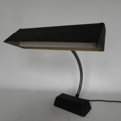 Art Deco desk lamp with...