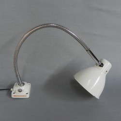 Vintage bureaulamp,...