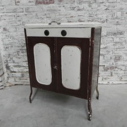 Industrial steel cabinet...