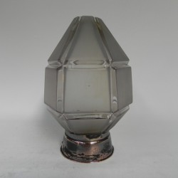 Art Deco ceiling lamp with...