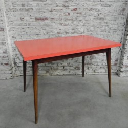 Vintage dining table,...