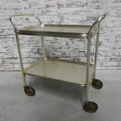 Vintage aluminium...
