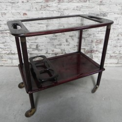 Trolley Cesare Lacca style