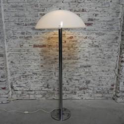 Staande lamp met grote...