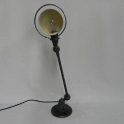 Jielde lamp met 1 arm