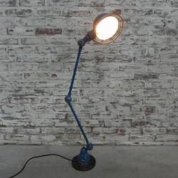 Jielde lamp met 2 armen