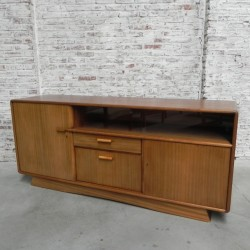 Vintage sideboard with...