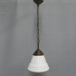 Art Deco hanglamp aan...