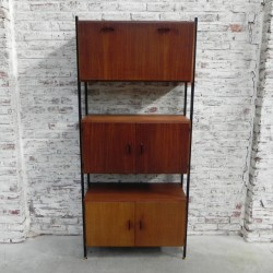 Simpla Lux wall unit with 3...