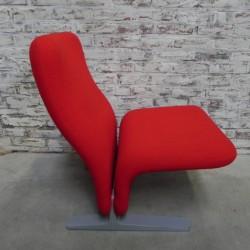 Vintage stoel Artifort...