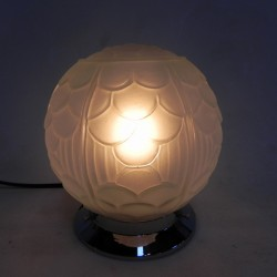 Art Deco plafondlamp,...