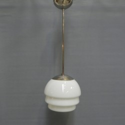Art Deco hanging lamp Biolight