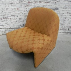 Vintage chair Alky Artifort