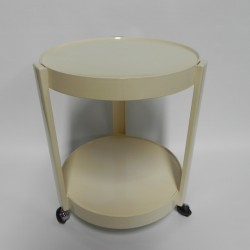 Vintage side table, trolley