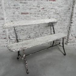 150 cm long garden bench...