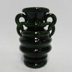 Ceramic vase, Vallauris