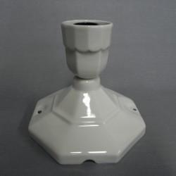 Porseleinen lamphouder Art...
