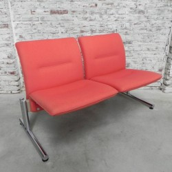 Vintage sofa in the style...