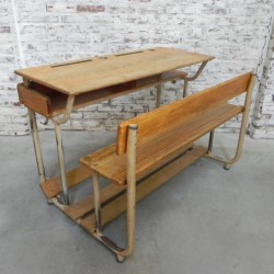 Industrial 2 person lectern
