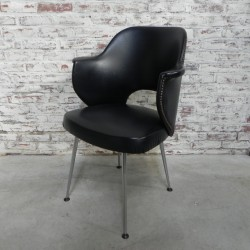 Vintage chair in the style...