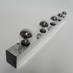 Erco Space Age wall lamp...