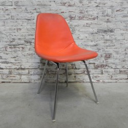 DSX dining chair Charles...