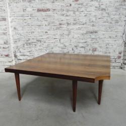 Vintage salontafel met...