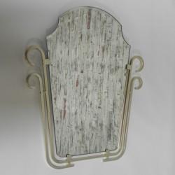 Vintage spiegel in...