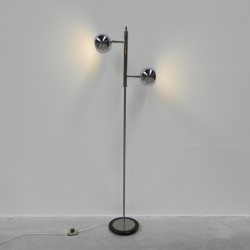 Floor lamp Koch and Lowy OMI
