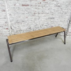 Industrial bench from...