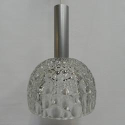 Vintage hanglamp met zware...