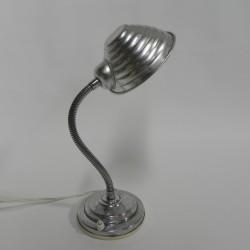 Vintage bureaulamp met...