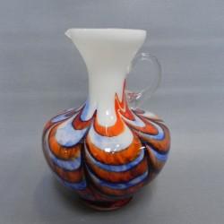 Murano vase, carafe by...