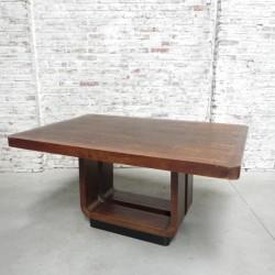 Art Deco dining table 100 x...