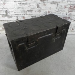 Ammunition box, grenade box...