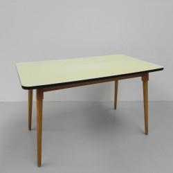 Vintage kitchen table,...