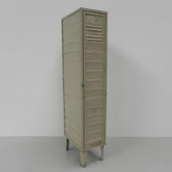 Stalen Locker met 1 deur