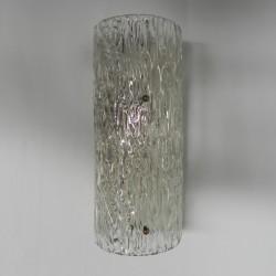 Vintage wandlamp met...