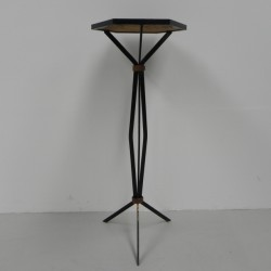 1930s plant stand