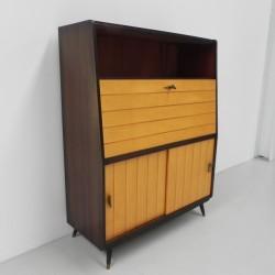 Vintage cabinet, highboard,...