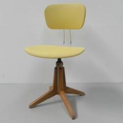 Atelierstoel, bureaustoel...