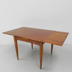 Vintage dining table...