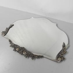 Art Deco mirror with...