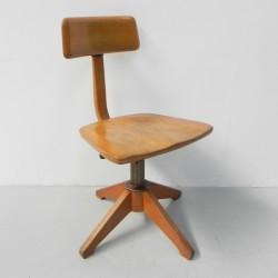 Adjustable Sedus studio chair