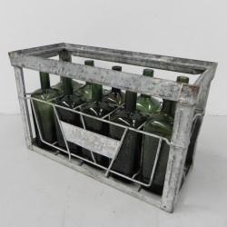 Nestle bottle rack with 10...