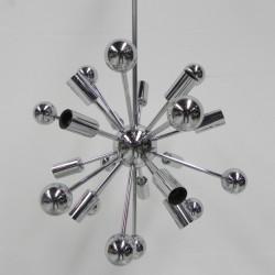 Sputnik lamp van Boulanger...