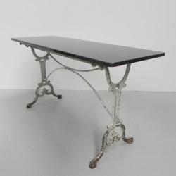 XL Garden table made in...